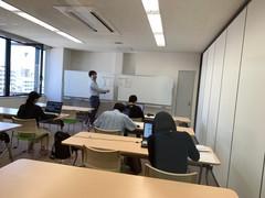 【高知】勉強の秋?!