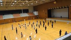 【高知】体育スクーリングは、、ダンス!高知でダンスと言えば・・?