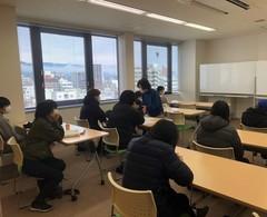 【高知】始業式からのテスト対策授業