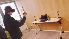 【高知】VR!(プログラミングコース)