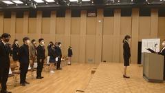 【高知】卒業式代表者総集編