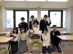 【高知】山野内先生ありがとう!!