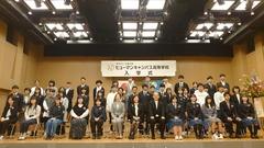 【高知】2021年度入学式!!