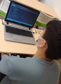 【高知】本格的に言語の勉強はじまる(PCプログラミングコース)