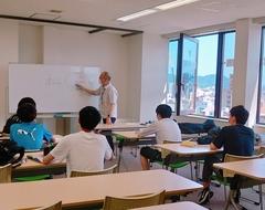 【高知】勘所をおさえた授業(進学コース)