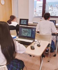 【高知】9月10月開催 オープンスクール!マンガ・イラストコース