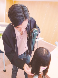【高知】9月10月開催 オープンスクール!理容・美容コース