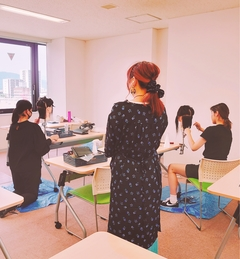 【高知】7月開校 オープンスクール!理容・美容コース