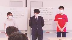 【高知】始業式