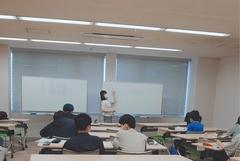 【高知】前期試験対策授業