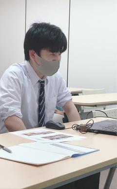 【高知】全国生徒総会発表