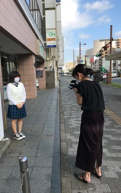 【高知】ナレーターオーディションファイナルステージ