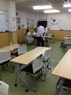 ☆2学期スタート!(^^)!☆