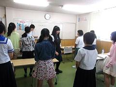 オープンキャンパス開催しました!o@(^-^)@o。ニコッ♪熊本学習センター
