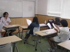 ☆卒業生が遊びに来ました☆(●⌒∇⌒●) わーい 熊本学習センター
