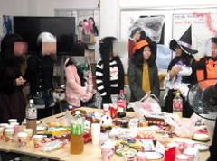 【熊本】☆ハロウィンパーティー☆熊本学習センター