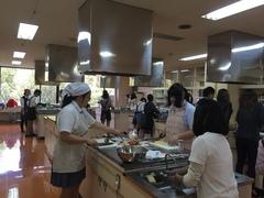 【熊本】調理実習にいってきました☆熊本学習センター