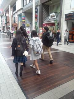 【熊本】校外学習へGo!  熊本学習センター