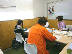 【熊本】★親子マンガ体験☆熊本学習センター