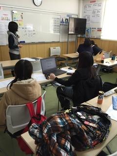 【熊本】☆終業式☆