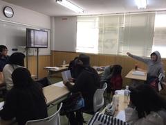 【熊本】平凡でにぎやかな1日(^^)ニコ☆熊本学習センター☆