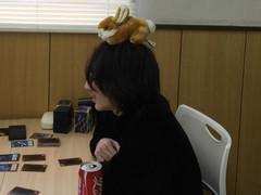 【熊本】特技っていいね!!~熊本学習センターにて
