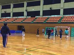 【熊本】スポーツレク開催~熊本学習センター~