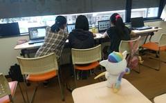 【熊本】マンガ・イラストオープンキャンパス!!
