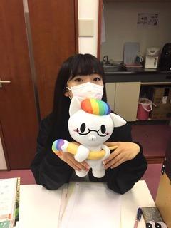 【熊本】ひゅーにゃん2ショットシリーズ!