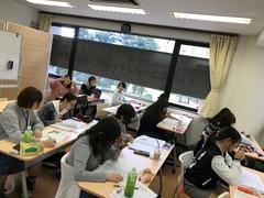 【熊本】もうすぐ本校スクーリング!!
