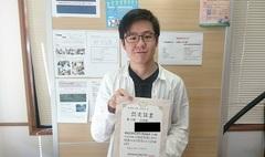 【熊本】検定合格!おめでとう!!
