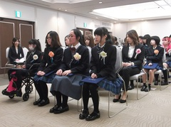 【熊本】卒業式を挙行しました!!
