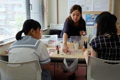 【熊本】オープンスクール・ネイル体験