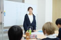 【熊本】本日の声優・タレントコース授業