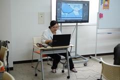 【熊本】イラスト・韓国語オープンスクール実施しました。
