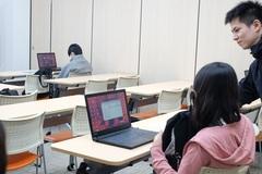 【熊本】熊本学習センターの日常風景
