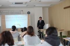 【熊本】入試説明会、オープンスクールを行いました!