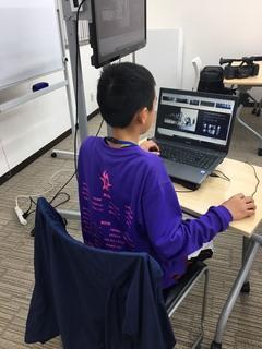 【熊本】映像編集コース2回目のオープンキャンパス!