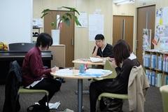 【熊本】明日から後期試験です!