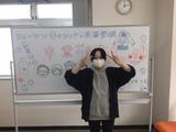 【熊本】卒業ではないですが・・・。