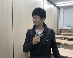 【熊本】遠いところから・・・!