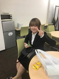 【熊本】卒業生が大人になって帰ってきました!