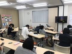 【熊本】新入生オリエンテーション2日目