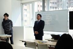 【熊本】3年生始業式!!