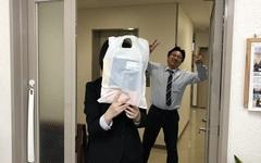 【熊本】卒業生が遊びに来ました!