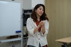 【熊本】メイクの授業も始まりました!