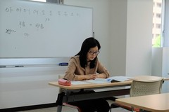【熊本】韓国語の授業も始まっています!