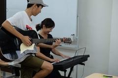【熊本】ボーカルの授業に新メンバー加入!