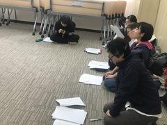 【熊本】声優タレント、発表会へ向けて!