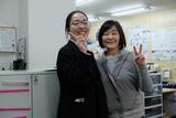 【熊本】卒業生の就職の報告に来てくれました!